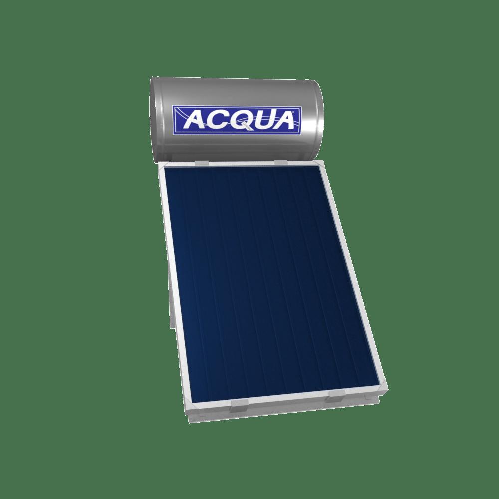 ACQUA QUALITY by Melpo AC120/1,5m² Ηλιακός Θερμοσίφωνας 120lt