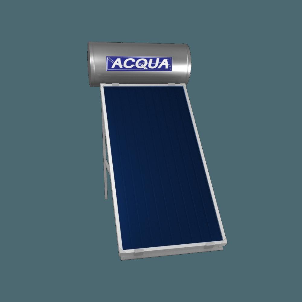 ACQUA QUALITY by Melpo AC120/2,0m² Ηλιακός Θερμοσίφωνας 120lt