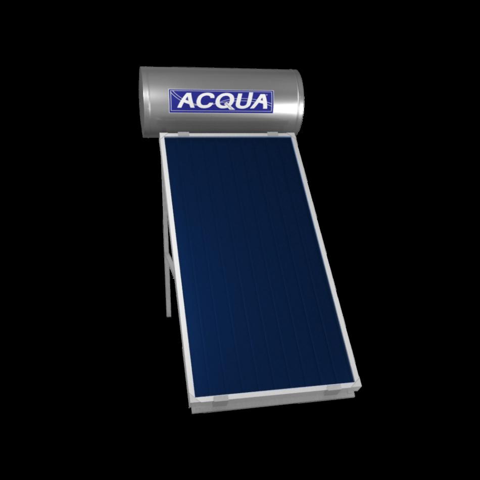 ACQUA QUALITY by Melpo AC160/2,0m² Ηλιακός Θερμοσίφωνας 160lt