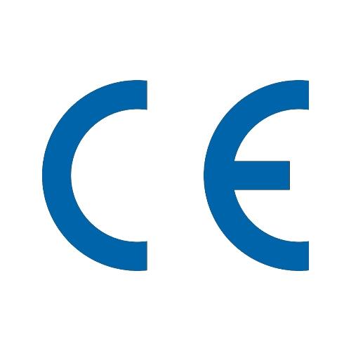 προδιαγραφές ασφαλείας CE
