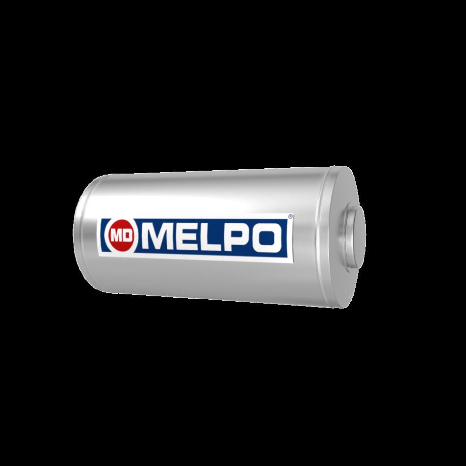 Μπόϊλερ Ηλιακού Θερμοσίφωνα ΜΕLPO SOLAR MSB-120 EXTRA GLASS 120lt
