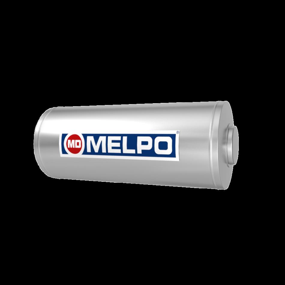 Μπόϊλερ Ηλιακού Θερμοσίφωνα ΜΕLPO SOLAR MSB-160 EXTRA GLASS 160lt
