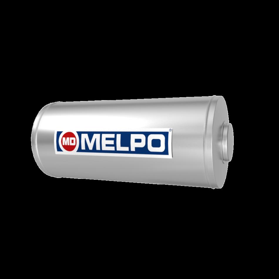 Μπόϊλερ Ηλιακού Θερμοσίφωνα ΜΕLPO SOLAR MSB-200 EXTRA GLASS 200lt